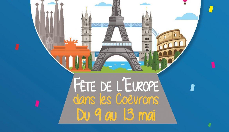 En Mai, Fêtons l'Europe !