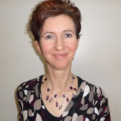 Fiona BETTON