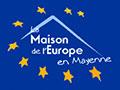 Maison de l'Europe en Mayenne