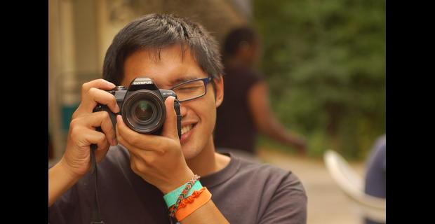Recherche de 4 jeunes pour un stage photos en Ukraine