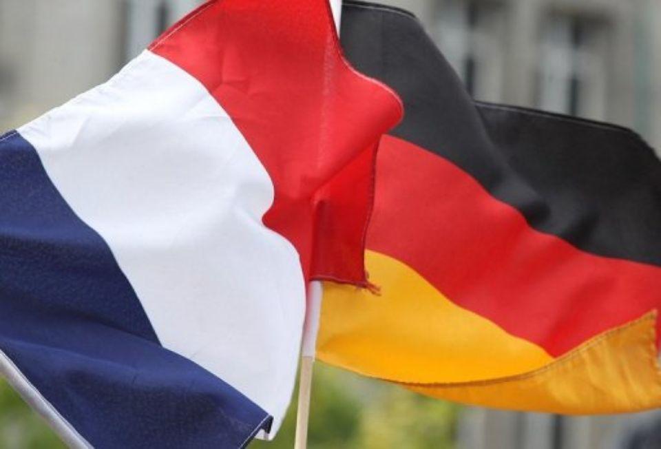 Adelina, stagiaire allemande à la Maison de l'Europe en Mayenne