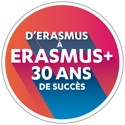 Interview sur 30 ans d'ERASMUS