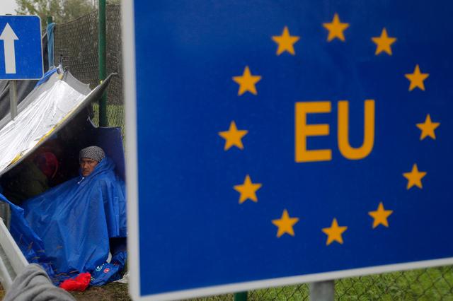 Quelle politique d'accueil des migrants en France et en Europe ?