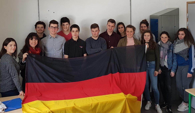 Une semaine à Kempten en Allemagne !