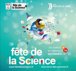 Le village des sciences : une occasion de venir nous rencontrer !