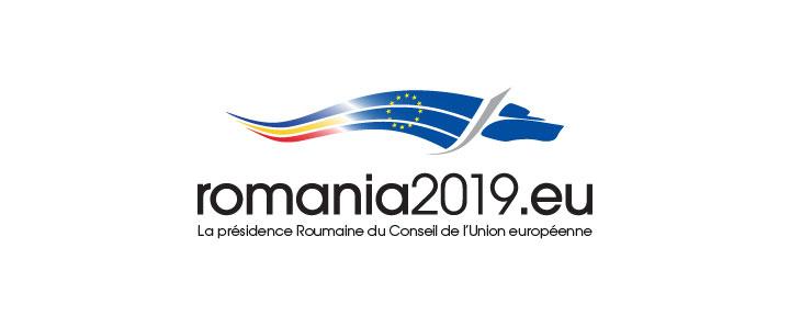 Présidence de la Roumanie au Conseil de l'Union Européenne