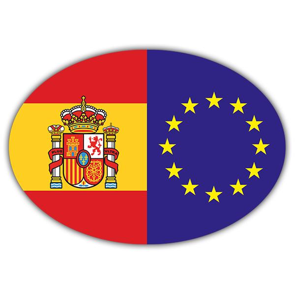Samedi 11 mai 2019 : Fête de l'Europe aux couleurs de l'Espagne