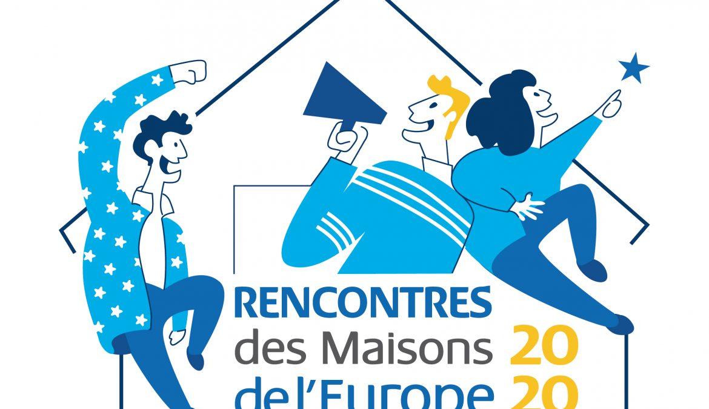 Retour sur les rencontres fédérales des Maisons de l'Europe