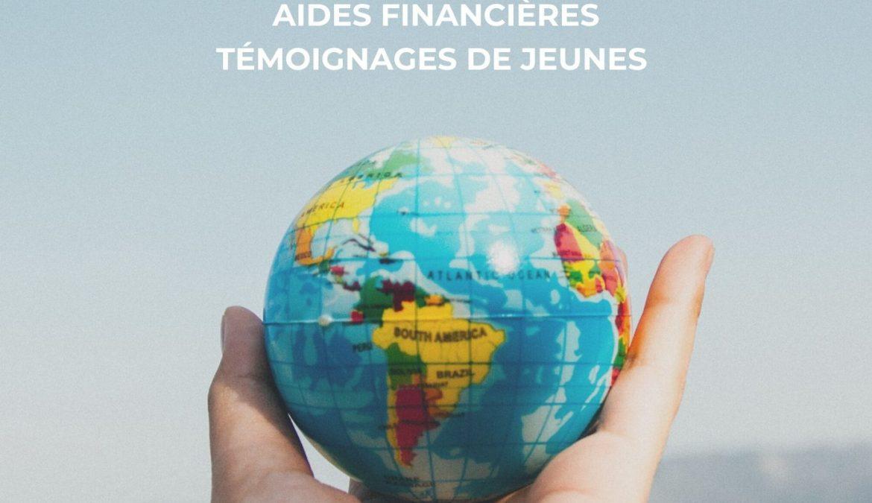 Atelier «Partir à l'étranger» en ligne
