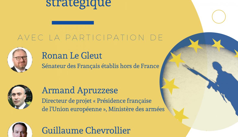 Débat – Défense européenne : le défi de l'autonomie stratégique